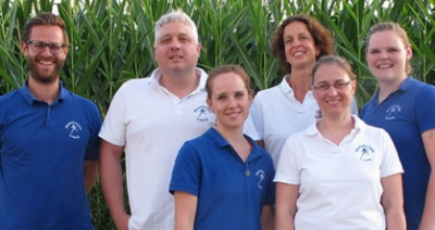 physiotherapie-ludwig team